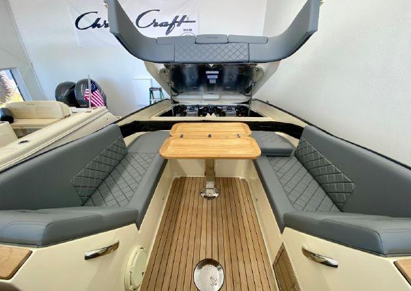 Chris-Craft Corsair 34 image