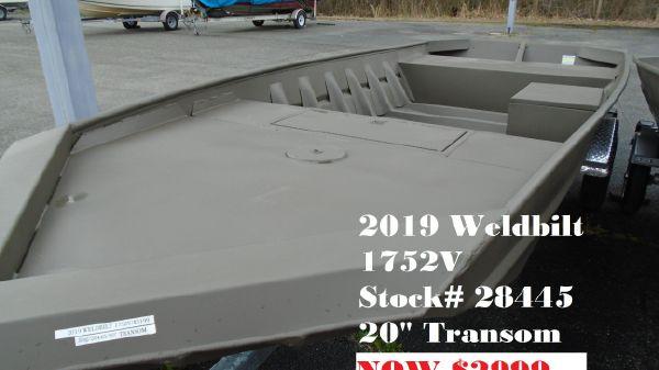 WeldBilt 1752V