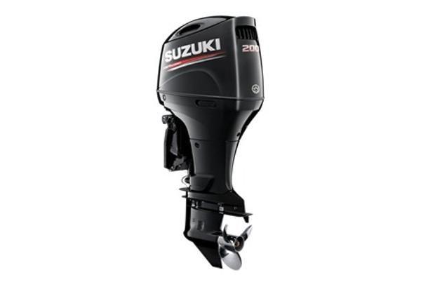 Suzuki DF200SS