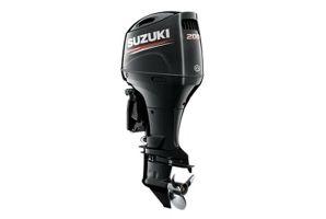2017 Suzuki DF200A