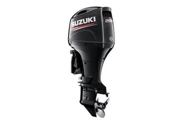 Suzuki DF200SS - main image