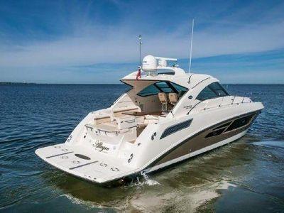 2013 Sea Ray<span>540 Sundancer</span>