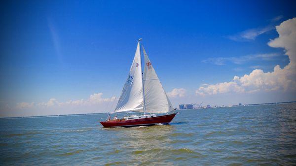 Rhodes Chesapeake