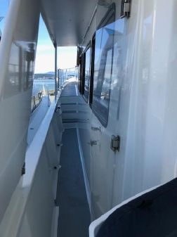 Custom Aluminum Pilothouse J Simpson image