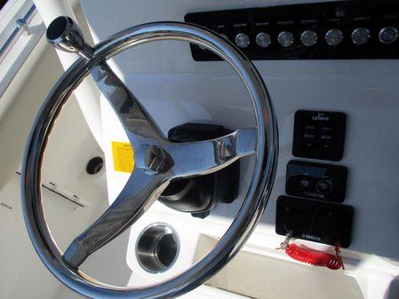 Key West 263FS image