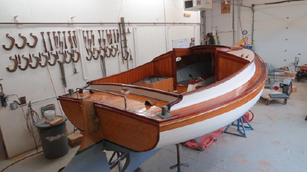 Anderson Catboat