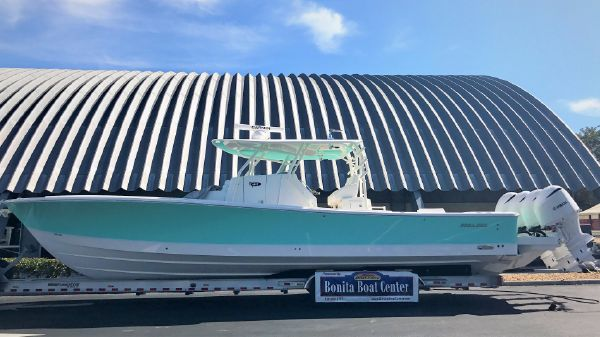 Regulator 41 Center Console 2017 Regulator 41 Center Console Sport Fishing Saltwater Fishing