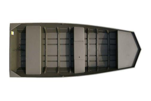 Crestliner 1448M CR JON image