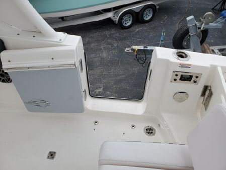 Chaparral 300 OSX image
