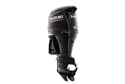 Suzuki DF140A, Brand New Lower Unit image