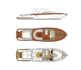 Riva Aquariva Gucci image