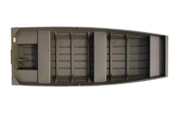 2020 Crestliner 1236 CR Jon