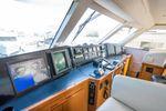 Viking Boats 58' Viking Enclosed Bridgeimage