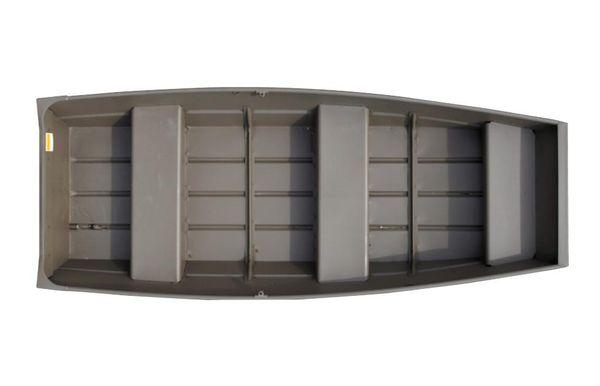 2021 Crestliner 1040 CR Jon