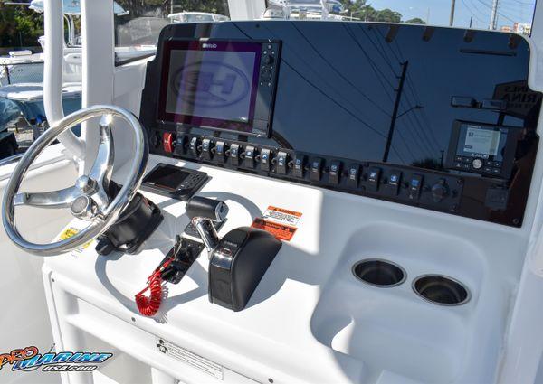 Sea Hunt Ultra 255se image