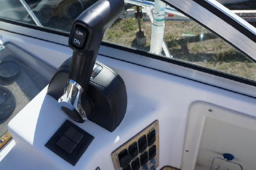 Grady-White 208 Adventure with 2018 Yamaha 150 Four Stroke image