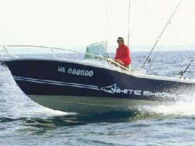 2003 White Shark<span>205</span>