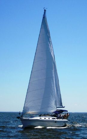 2011 Catalina MK II 42