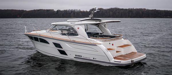 Marex 360 Cabriolet Cruiser image