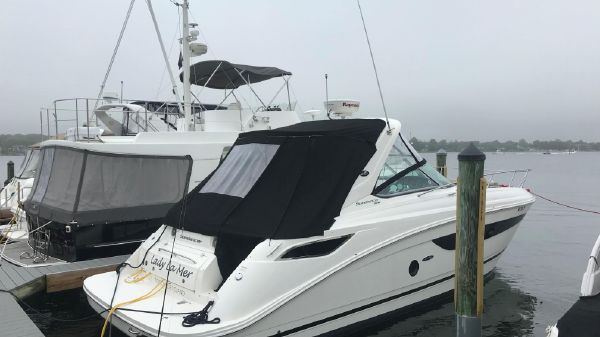 Used Sea Ray Boats For Sale - Clarks Landing in United States