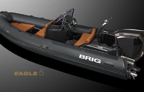 2021 Brig Eagle 5