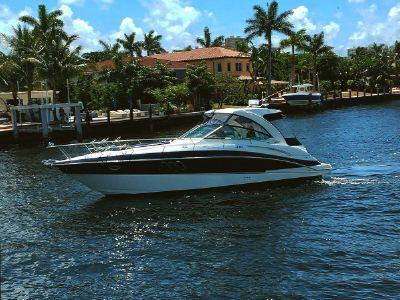 2009 Cruisers Yachts<span>380 Express</span>