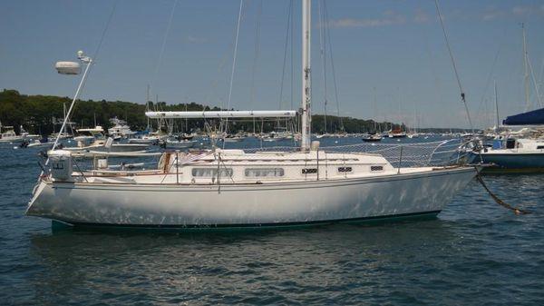 Sabre MK I Sloop (Hull #149)