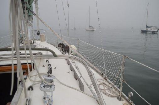 Sabre MK I Sloop (Hull #149) image