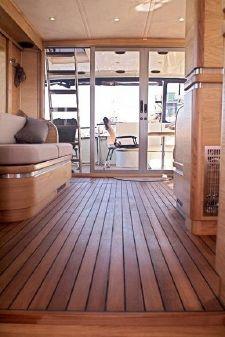 Tavros 57 Trawler Yacht image