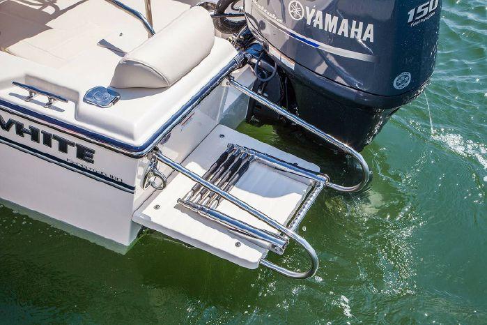 2020 Grady-White Fisherman 180 - Anchor Marine