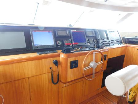 Intermarine Motoryacht image