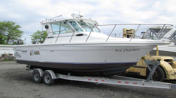 Baha Cruisers GLE 277