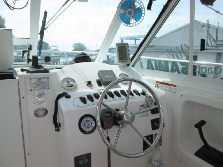 Baha Cruisers GLE 277 image