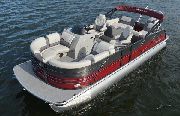 2017 Misty Harbor 2385 Skye SR