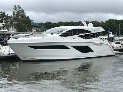 2019 Sea Ray<span>L550</span>