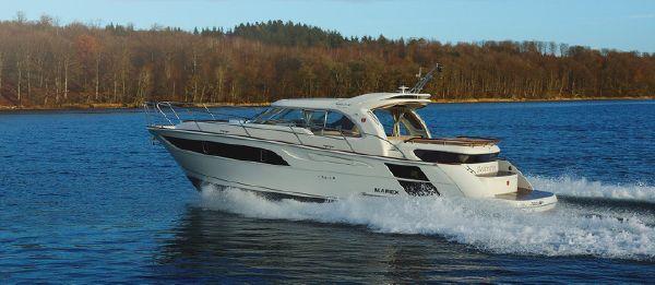 Marex 373 Aft Cabin Cruiser image