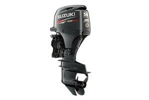 2017 Suzuki DF50AV