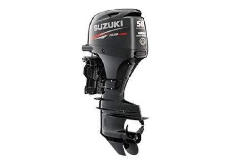 Suzuki DF50AV image
