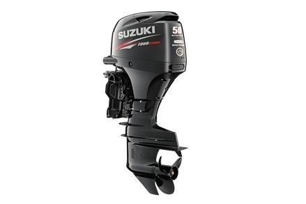 Suzuki DF50AV main image
