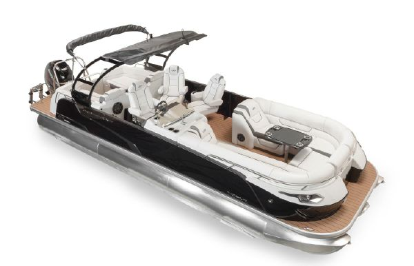 2018 Princecraft Vogue 27 XT