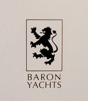 Baron 43 Express image