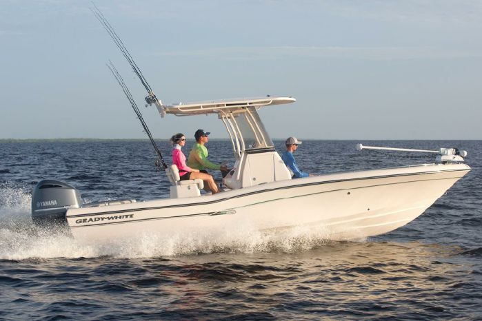 2020 Grady-White 251 Coastal Explorer PORT ORANGE, Florida
