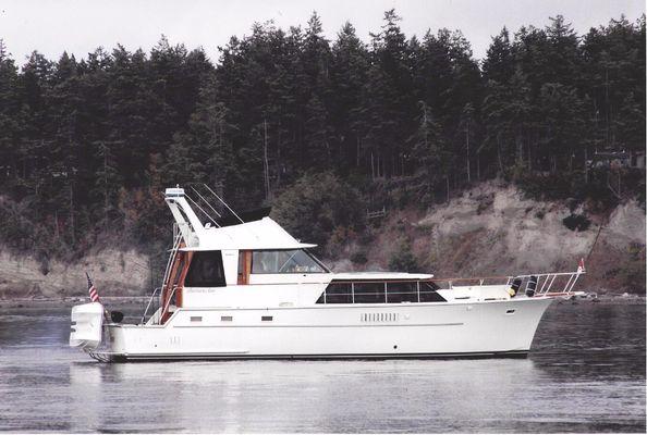 Hatteras 48 Motor Yacht - main image