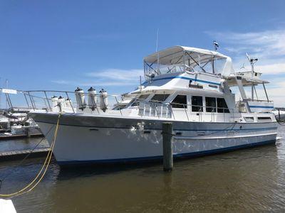 1986 Jefferson<span>45 Motor Yacht</span>