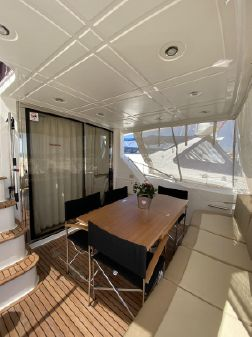 Galeon 530 Fly image