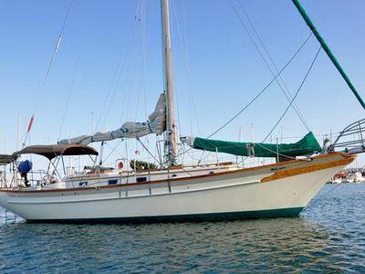 1985 Cabo Rico<span>38</span>