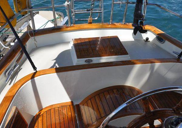 Cabo Rico 38 image