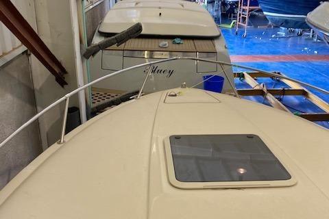 Sea Ray 230 Overnighter image