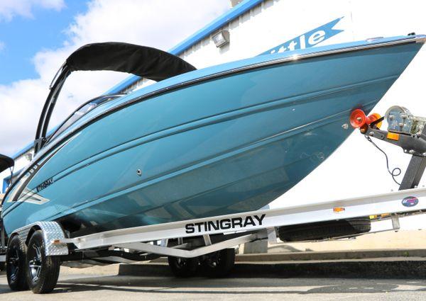 Stingray 225 LR image