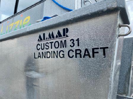Almar Custom 31 Landing Craft image